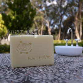 迷迭香洗髮皂